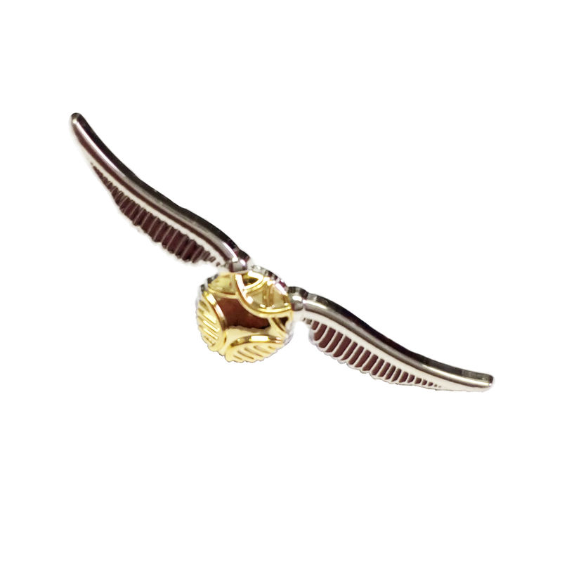Harry Potter Golden Snitch Pin - product images  of