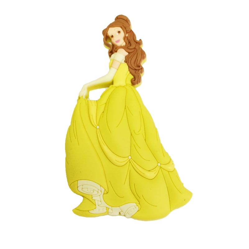 Beauty and the Beast Belle Magnet - product image