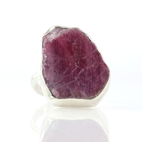 Raw,Ruby,Slice,Ring,ruby ring, handmade ruby ring, raw ruby, raw ruby slice, ruby slice ring, handmade ruby jewelry, ruby jewelry, ruby crystal, raw ruby crystal, natural crystal jewelry, handmade raw crystal jewelry, unique handcrafted jewelry, handcrafted artisan jewelry,