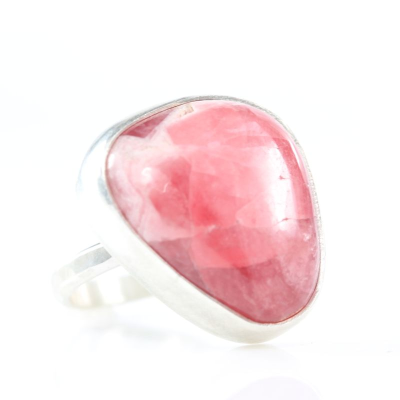 Rhodochrosite Ring - product images  of