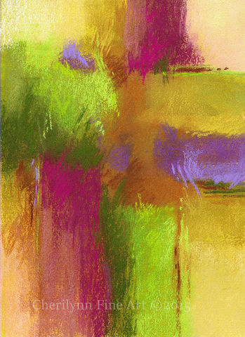 Regeneration,Abstract, abstract pastel, pastel art, abstract mixed media, abstract pastel mixed media,