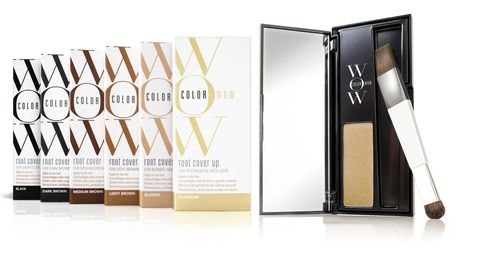 colour,wow,root,cover,up,platinum,3.1g,colour wow root concealer touch up grey hair highlight pencil