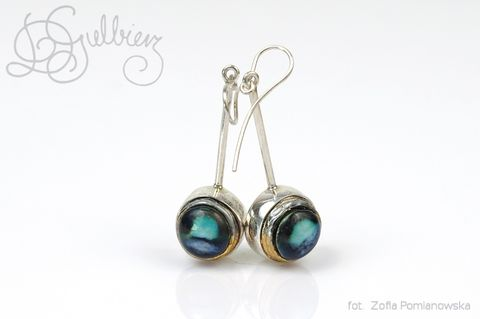 Magic,|,SILVER,Earrings,With,Ceramic,SILVER Earrings With Ceramic, SILVER Jewellery