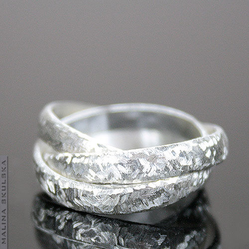 silver russian band ring jewellery store silver