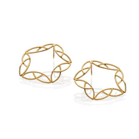 Na,3,|,GOLD,PLATED,STUDS,Gold Plated Studs, Silver stud earrings, silver jewellery