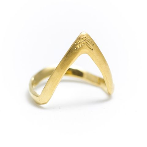 Creativity,Power,|,GOLD,PLATED,RING,Gold Plated Ring, silver ring, unique jewellery