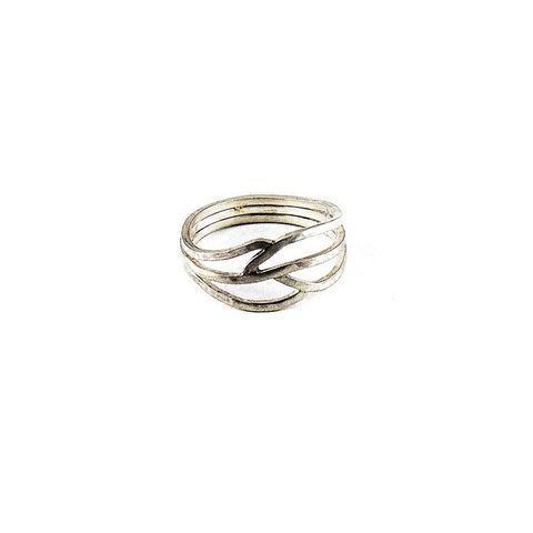 LEAF,SILVER,BAND,RING,Silver Leaf Ring, band ring, silver jewellery store