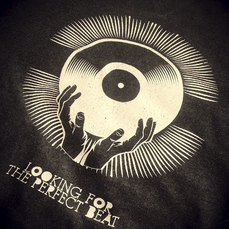 Looking For the Perfect Beat Hands Sweat - product images  of