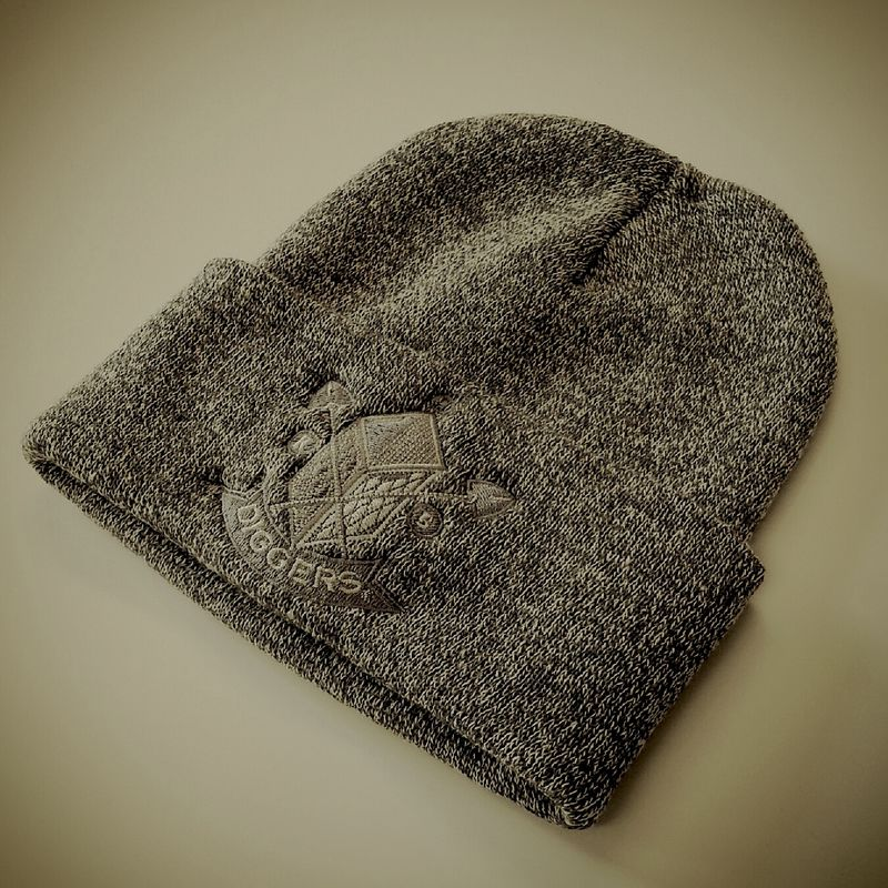 Diggers Woolly Hat - product images