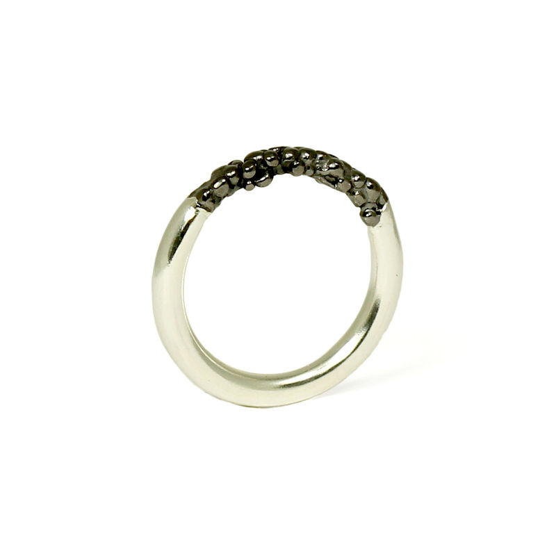 Trio of Organica Rings - product image