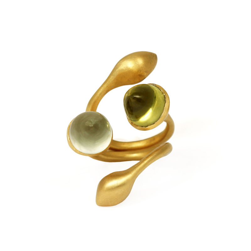 H20 Stacking Rings - product image
