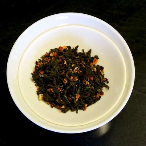 Alpine,Black,(Fair,Trade,,Organic),Alpine Black, organic, fruity tea, raspberry, blackberry, hibiscus