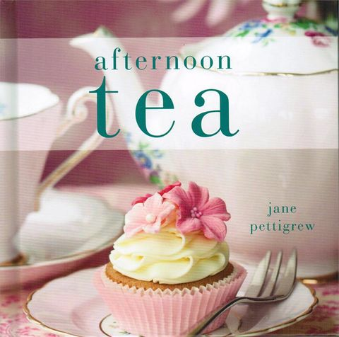 Afternoon,Tea,by,Jane,Pettigrew,Afternoon Tea by Jane Pettigrew