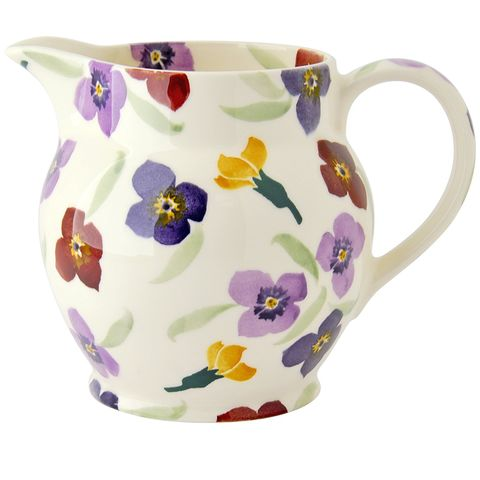 Emma,Bridgewater,1.5pint,Wallflower,Jug,Emma_Bridgewater_Wallflower_Jug