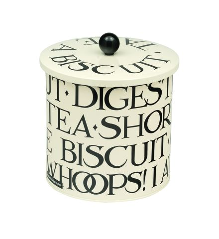 EMMA,BRIDGEWATER,KNIVES,AND,FORKS,BISCUIT/COOKIE,BARREL,Emma_Bridgewater_Knives_and_Forks_Biscuit_Cookie_Barrel