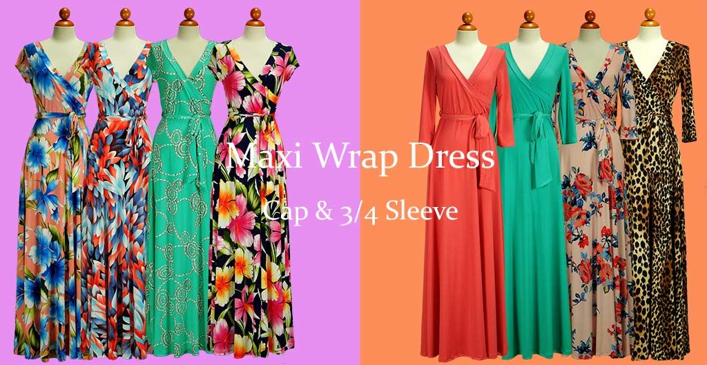 redapparelonline-maxi-wrap-dress