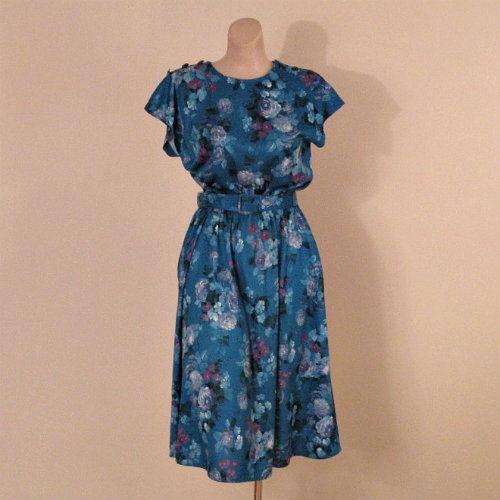 1980s 1990s Dresses Collection Pretty Sweet Vintage