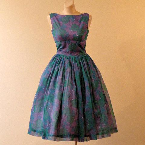 how to make a full circle dress