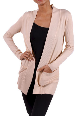 Into,Spring,Cardigan,-,3,Colors,Available,cardigan