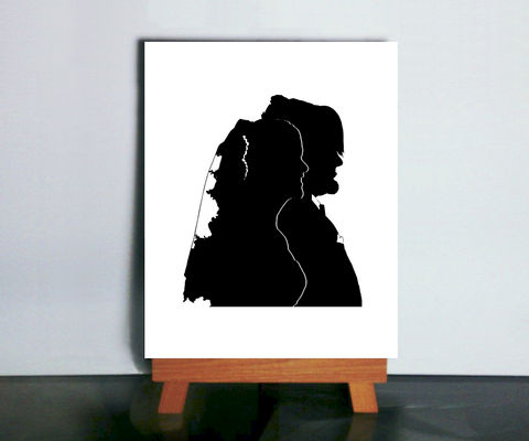 Custom,Profile,Silhouette,Side,View,Paper,Cutting,Housewares,Wall_Decor,Wall_Hanging,custom_profile_art,profile_silhouette,silhouette_face_art,silhouette_paper_cut,silhouette_papercut,traditional_papercut,side_profile_black,black_white_profile,first_anniversary,1st_anniversary_gift,family_silhouette,silh