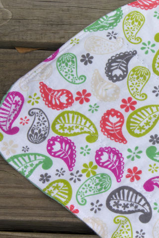 Paisley,burp,cloth,Burp_cloth,spit_rag,prefold_diaper,diaper_cloth,baby_shower,baby_gift,hand_dyed,paisley,baby