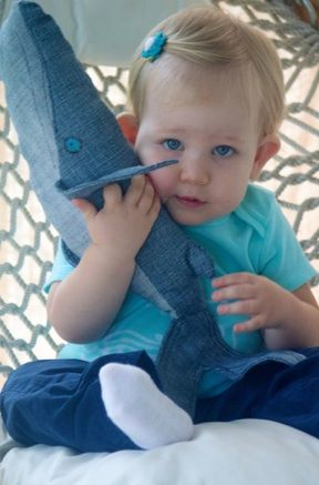 Whale,gift,set:,Josie,the,onesie,and,stuffed,animal,Children,Toy,Plush,whale,stuffed_animal,children,plush_toy,humpback_whale,denim_blue,repurposed_denim,baby_christmas_gift,ecofriendly_toy,denim,vintage_denim,polyfil,cotton,embroidery_floss,procion_mx_dye