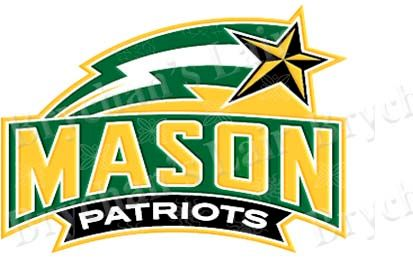 George,Mason,University,Patriots,Grosgrain,Ribbon,George Mason University Patriots ribbon, mlb grosgrain ribbon, nfl grosgrain ribbon, nba grosgrain ribbon, ncaa grosgrain ribbon, nhl grosgrain ribbon, custom printed grosgrain ribbon, designer grosgrain ribbon, team grosgrain ribbon