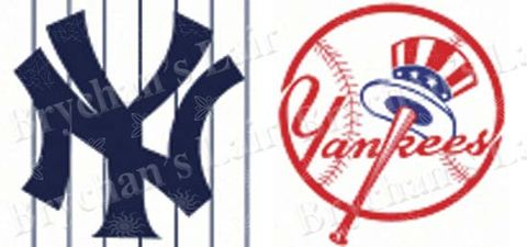 NY,New,York,Yankees,No2,Grosgrain,Ribbon,NY New York Yankees, mlb grosgrain ribbon, nfl grosgrain ribbon, nba grosgrain ribbon, ncaa grosgrain ribbon, nhl grosgrain ribbon, custom printed grosgrain ribbon, designer grosgrain ribbon, team grosgrain ribbon