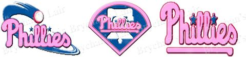 Philadelphia,Phillies,PINK,Grosgrain,Ribbon,Philadelphia Phillies, mlb grosgrain ribbon, nfl grosgrain ribbon, nba grosgrain ribbon, ncaa grosgrain ribbon, nhl grosgrain ribbon, custom printed grosgrain ribbon, designer grosgrain ribbon, team grosgrain ribbon