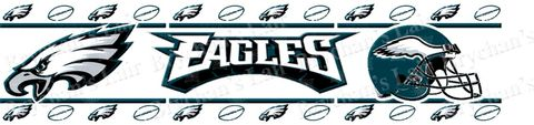 Philadelphia,Eagles,No2,Designer,Custom,Grosgrain,Ribbon,Philadelphia Eagles No2 Designer Custom grosgrain ribbon, mlb grosgrain ribbon, nfl grosgrain ribbon, nba grosgrain ribbon, ncaa grosgrain ribbon, nhl grosgrain ribbon, custom printed grosgrain ribbon, designer grosgrain ribbon, team grosgrain ribbon