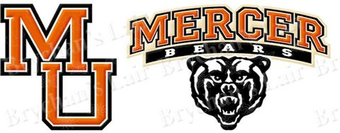 Mercer,State,University,Bears,USA,Made,Custom,Grosgrain,Ribbon,Mercer State University Bears USA Made Custom Grosgrain Ribbon, mlb grosgrain ribbon, nfl grosgrain ribbon, nba grosgrain ribbon, ncaa grosgrain ribbon, nhl grosgrain ribbon, custom printed grosgrain ribbon, designer grosgrain ribbon, team grosgrain ribb