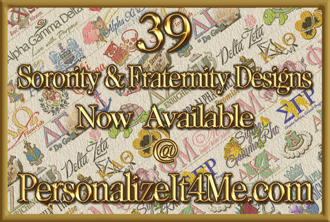 39,Sorority,&,Fraternity,Grosgrain,Ribbon,Designs,Now,Available,39 Sorority & Fraternity Grosgrain Ribbon Designs Now Available, Personalize It 4 Me, Olie's Closet, Bulk grosgrain ribbon, wholesale lace and trims, best price wholesale grosgrain ribbon