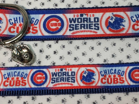 Chicago,Cubs,WHITE,2016,World,Series,OC,Exclusive,Grosgrain,Ribbon,Chicago Cubs WHITE 2016 World Series Olies Closet Exclusive Grosgrain Ribbon