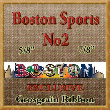 Boston,Sports,No2,Sox,Bruins,Patriots,Celtics,BC,Eagles,Grosgrain,Boston Sports Red Sox Bruins Patriots Celtics Boston College Eagles Custom Designer grosgrain ribbon, mlb grosgrain ribbon, nfl grosgrain ribbon, nba grosgrain ribbon, ncaa grosgrain ribbon, nhl grosgrain ribbon, custom printed grosgrain ribbon, designer