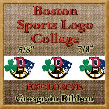 Boston,Sports,Red,Sox,Bruins,Patriots,Celtics,Grosgrain,Ribbon,Boston Sports Red Sox Bruins Patriots Celtics Custom Designer grosgrain ribbon, mlb grosgrain ribbon, nfl grosgrain ribbon, nba grosgrain ribbon, ncaa grosgrain ribbon, nhl grosgrain ribbon, custom printed grosgrain ribbon, designer grosgrain ribbon, team