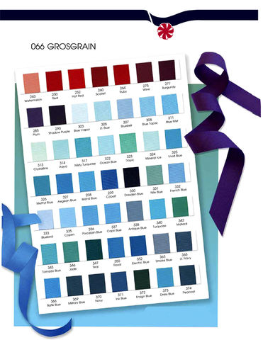 WHOLESALE,Solid,Grosgrain,197,Colors,BY,THE,ROLL,ONLY-,Section,2