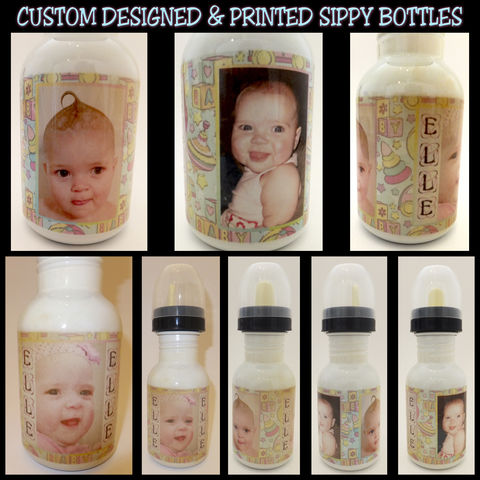 Custom,Printed,Personalized,16,oz.,Stainless,Steel,Sippy,Bottles,Custom Printed Personalized 16 oz. Stainless Steel Sippy Bottles, custom burp cloth, photo burp cloth, designer baby gift, personalized baby gift, personalized baby shower gift, custom designed burp cloth, infant gifts, personalized infa