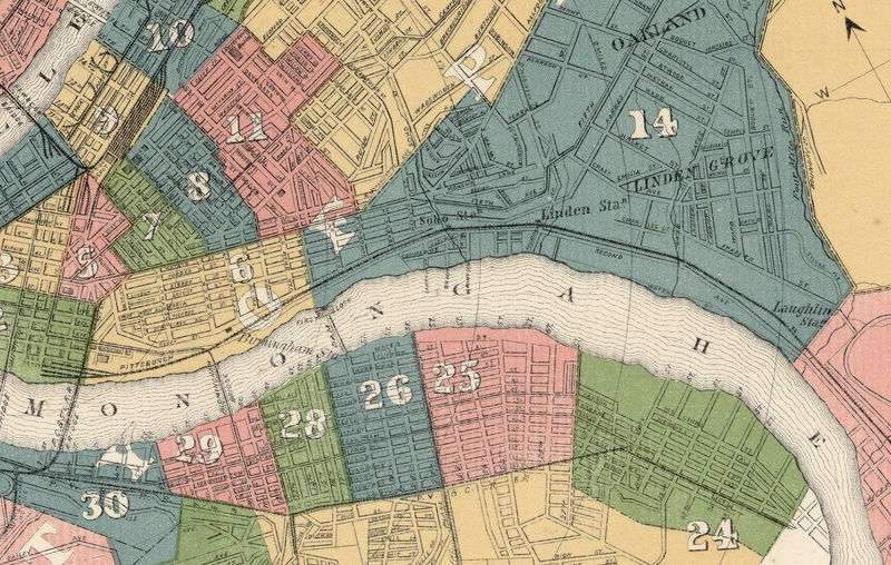 Old Map of Pittsburgh Allegheny 1879 Vintage map Pittsburgh On Map World on fremont on world map, sun belt on world map, key west on world map, aswan on world map, montreal on world map, san fransisco on world map, omaha on world map, ithaca on world map, nebraska on world map, all cities on world map, donetsk on world map, los angeles on world map, norfolk on world map, aurora on world map, peninsula on world map, salt lake city on world map, dar es salaam on world map, northern mariana islands on world map, dc on world map, golden gate bridge on world map,