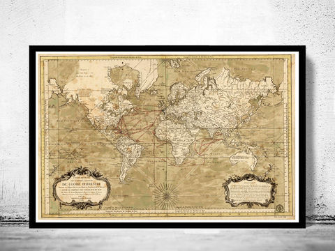 Old,World,Map,1784,New,discoveries,Art,Reproduction,Open_Edition,World_map,old_map,antique,atlas,explorations,vintage_poster,city_plan,earth_atlas,map_of_the_world,world_map_poster,old_world,vintage_world_map, exploration, new world map