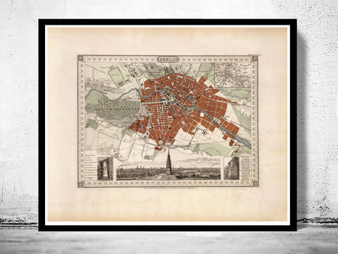 Antique,Map,of,Berlin,,Germany,1860,Art,Reproduction,Open_Edition,berlin,old_map,vintage_map,berlin_map,map_of_berlin,deutshland,old_berlin,berlin_poster,vintage_berlin,old_berlin_map,old_map_of_berlin,antique_berlin