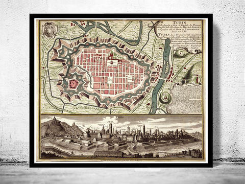 Old,Map,of,Turin,Torino,Italy,1750,Art,Reproduction,Open_Edition,city_map,retro,antique,Europe,italy,italia,vintage_map,city_plan,old_map,turin, turim, torino, torino italia, torino poster, torino italy, map of turin, turin map, torino map