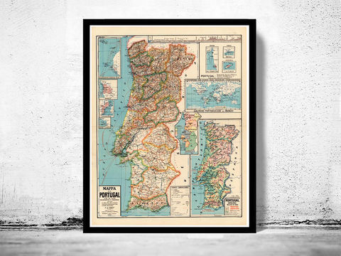 Old,Map,of,Portugal,1929,Mapa,de,Portugal,,Portuguese,map,antigo mapa de portugal, mapa de portugal , mapa antigo, Art,Reproduction,Open_Edition,Vintage_map,vintage_poster,old_map,antique_map,map_poster,portugal,portugal_map,mapa_de_portugal,antique_map_map,portugal_poster,portuguese,retro,map_of_portugal, portu