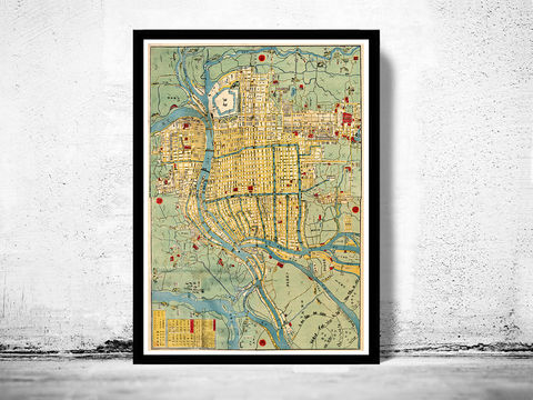 Old,Map,of,Osaka,City,Japan,1863,Art,Reproduction,Open_Edition,osaka,japan,japan_vintage,osaka_plan,map_of_osaka,osaka_map,vintage_map,osaka_poster,osaka_city,osaka_vintage,osaka_japan,vintage_osaka,osaka_decor
