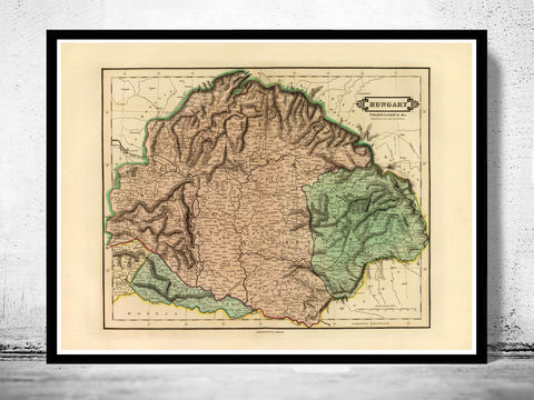 Old,Map,of,Hungary,1831,old maps, old maps for sale,Art,Reproduction,Open_Edition,illustration,hungary map, map of hungary,old map of hungary ,vintage_map,city_plan,old_map,antique map,hungary_old_map,map_of__hungary,budapest_poster,hungary_plan,hungary_map,hungary_poster