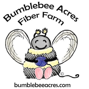 Bumblebee Acres Farm Fiber Shop