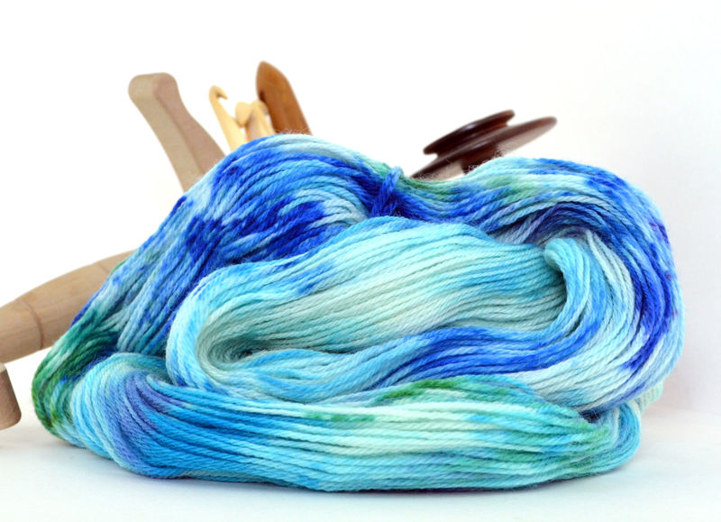 Merfolk ~ Speckle Collection Yarn - product image