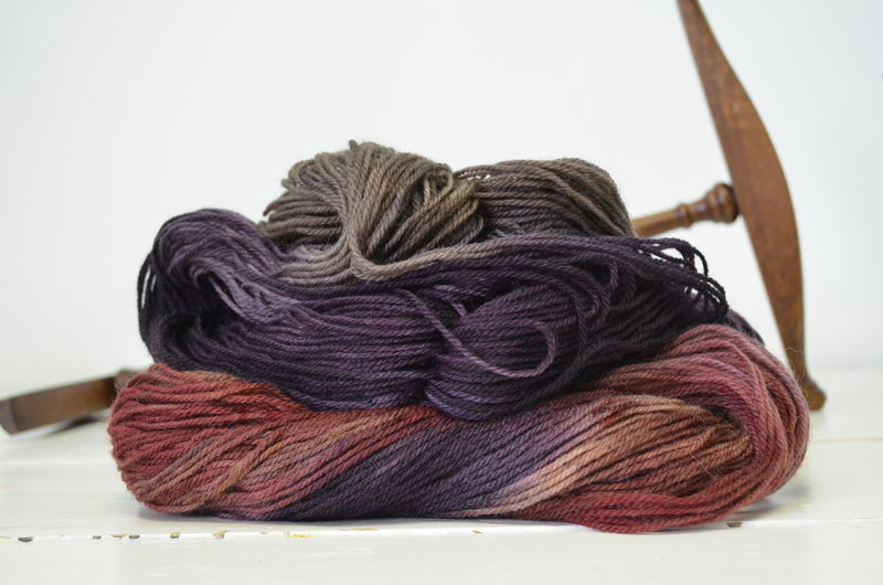 The Sorcerer's Stone ~ Harry Potter Inspired Yarn - product image