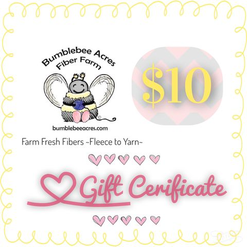 $10,Gift,Certificate,gift, certificate