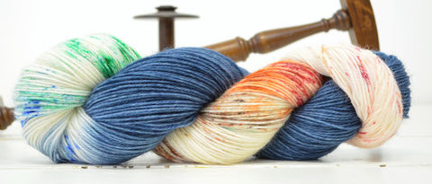 Jack,Burton,~,Big,Trouble,in,Little,China,Inspired,Yarn,yarn, Hand dyed, kettle dyed, Jack Burton, Big Trouble in Little China