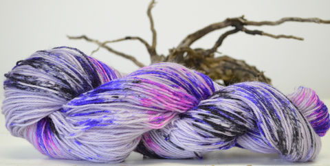 Divination,~,Harry,Potter,Inspired,Yarn,yarn, Hand dyed, kettle dyed, Harry Potter, The Sorcerer's Stone